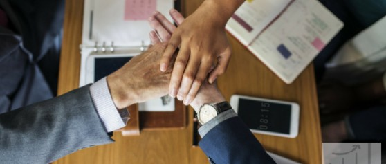История на успеха или как помогнахме на първия си клиент да развие докрай своя потенциал
